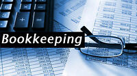 Part-Time Contract Bookkeeper