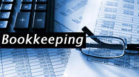 affordable book-keeper 416-897-9964