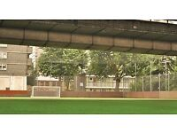 Players Needed   Sunday's 9-11am 6-a-side