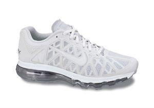nike air max 2011 white