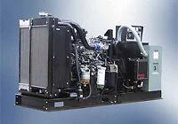 Réparation et entretien de génératrices véhicules motorisés