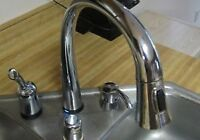 RIGHT PRICE PLUMBING/ GAS & DRAIN CLEAN @ 403 700 4443 /LICENSED