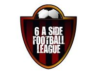 6 aside team looking for players Monday evenings