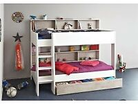 Bunk Bed (nearly new)