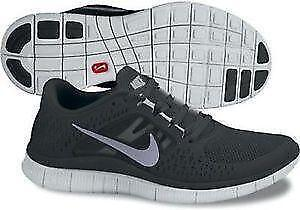 nike free run 3 black womens