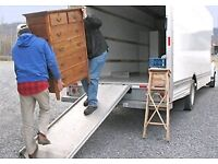 Man And Van Hire Transit/Luton Truck Moving House/Office Delivery Sofa Bed Courier Shift london EU
