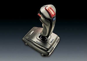 Used Joystick QuickShot QS-123A