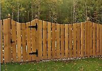 Best an Cheapest Fence Repair In City, Low Cost Quality Service