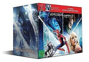 The Amazing Spider-Man 2: Electro Collector's Edition BRAND NEW