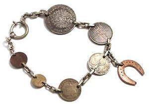 Wwii Sweetheart Bracelet