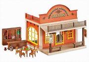 Playmobil Western Gebäude