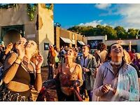 Boomtown Fair 2018 - Weekend entry ticket , Adult x 1 inc. VIP Camp Pass & Accomodation