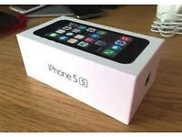 iphone 5s exellant condition only £170 color is space grey