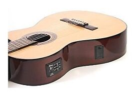 Ibanez G5ECE-AM Electro-Classical Guitar