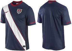 c3b5304e209 2010 USA Soccer Jerseys