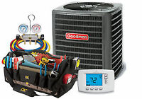 Air Conditioner Recharge Repair Install Low Rates