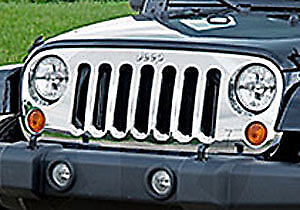 Spare Front Grill