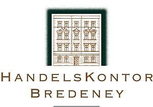 Handelskontor Bredeney