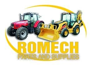 ROMECH PARTS AND SUPPLIES