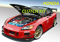 HONDA CLUTCH KIT CIVIC ACCORD PRELUDE S2000 CRV and many more