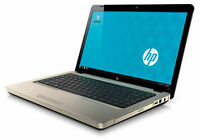 Laptop HP, Core Duo, windows 7 + 2.00 GB RAM pour 130 $