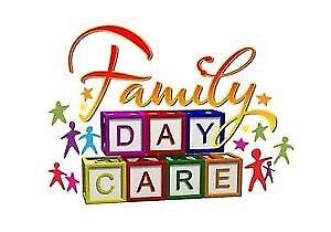 Child care educator