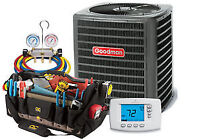 A/C REPAIRS -RE-GAS -FIX LEAK -647-646-7771 CALL NOW & SAVE $$$