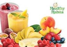 Healthy Fast Food Franchise at Castletown Shopping Centre Townsville Townsville City Preview