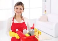 Student apartment Cleaner / Maid Available: $15/HR