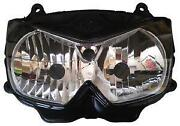 Ninja 250R Headlight