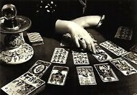 Tarot Reader, Event and Personal.