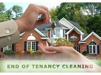 End of Tenancy from £65 per service - Same day/next day bookings accepted