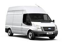 Reasonable MAN AND VAN FROM ONLY £20.00 Per HOUR AND CARPET WASH