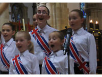 Join the New Forest Children's / Chamber Choir! - AUDITIONS - Christchurch Barton on Sea Hampshire