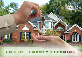 End Of Tenancy Cleaning and Maintenance Service