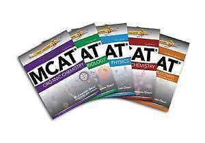 Mcat textbooks education ebay examkrackers mcat fandeluxe Images