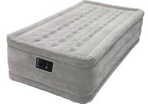 Variety of Air beds Cheap