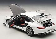 Porsche GT2 118