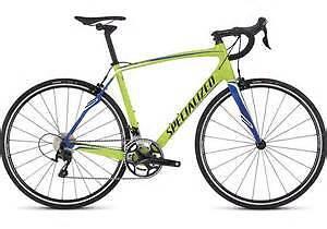 2015 Specialized Roubaix Carbon