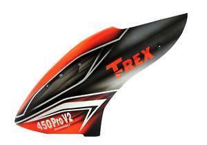 Trex 450 Pro Canopy  sc 1 st  eBay & Trex 450 Canopy: Radio Control u0026 Control Line | eBay