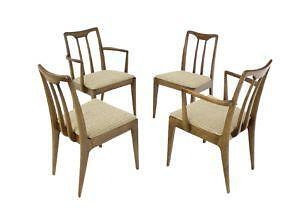 Drexel Dining Chairs Part 72
