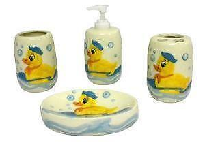 Charmant Kids Bathroom Sets