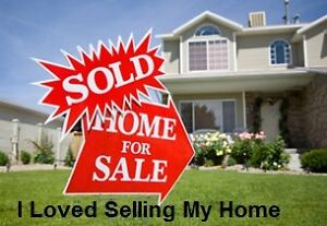 I Loved Selling  My Stouffville Home