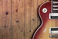 Guitar lessons - Convenient city location Adelaide CBD Adelaide City Preview