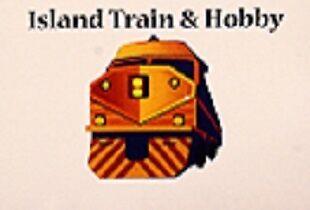 Island Train and Hobby