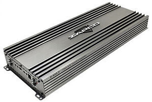 Zapco Z-400.2 | 2-Channel Class A/B Sound Q Amplifier