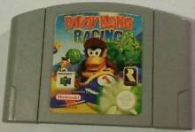 Diddy Kong Racing for Nintendo 64 (N64) - Make an offer !!! Capalaba Brisbane South East Preview