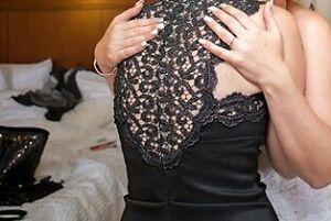Black Dress Kitchener / Waterloo Kitchener Area image 2
