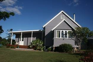 Renovated Church Boompa Fraser Coast Preview