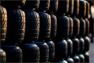 BEC Tire
